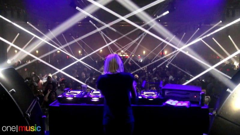 Klaudia Gawlas @ Hyperspace 2018 (Budapest), 2018.04.21. - OneMusic