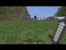 Шурик ShurikWorld САМЫЕ ГОЛОДНЫЕ ИГРЫ в Minecraft - Мини-Игры