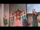 Разговоры вокальная группа Необыкновенные с Малые Ягуры отрывок