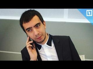 Пранкер Вован о звонке Порошенко