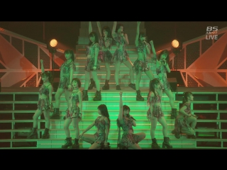 LIVE MM'17  THE Manpower!!! (Updated) (~We are MORNING MUSUME~)