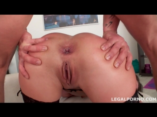 Nataly gold [anal, stretching, gape, extreme, ass, hardcore, dap, insertions, анал, dap, prolapse, gonzo]