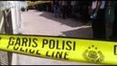 Polisi di Aceh Tewas Ditusuk Komplotan Bandar Narkoba