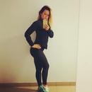 Victoria Larionova фотография #17