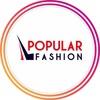 Popular Fashion