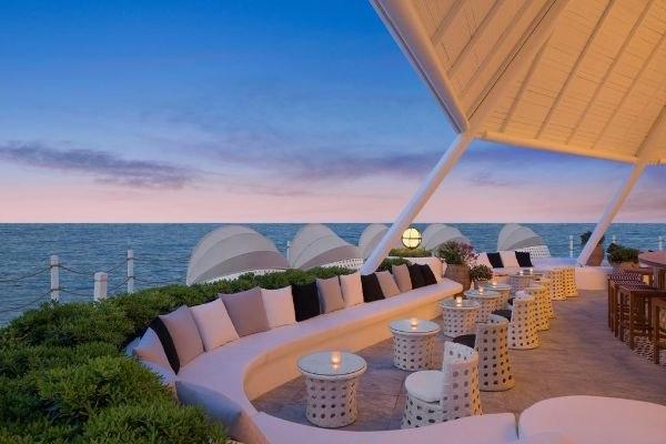 Отели Турции с подогреваемыми открытыми бассейнами, изображение №14