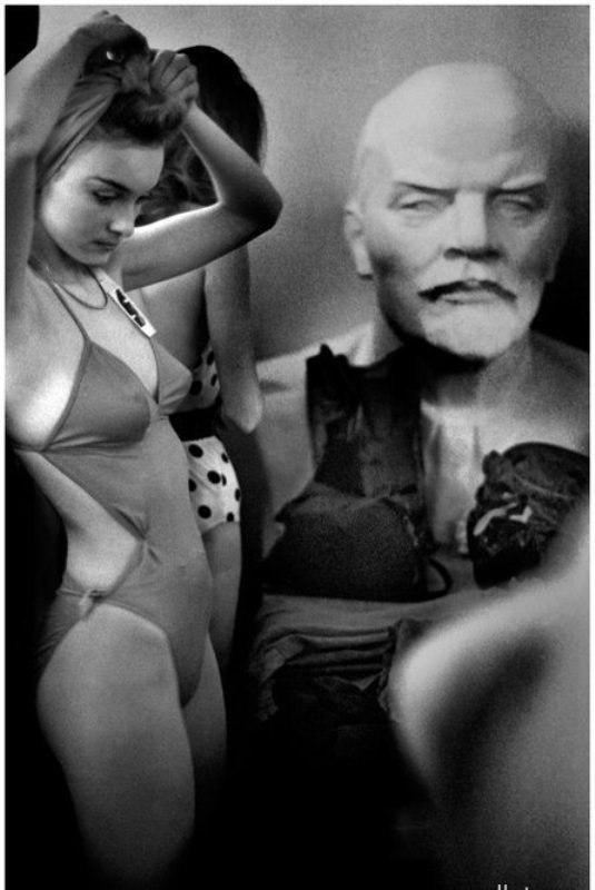 Первый советский конкурс красоты, 1988 г., изображение №4
