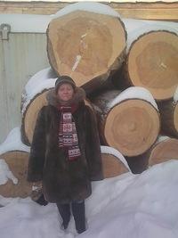 Галанова Ольга