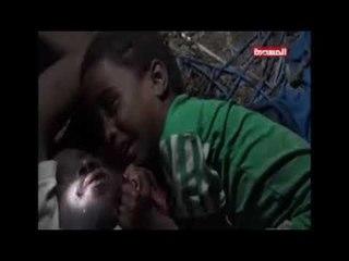 Йемен. +18. . Жертвы авиаудара саудитов по свадьбе в районе Бани Кайс. Погибло 85 человек