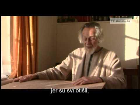 Воспоминания доктора Мартина Лингза о хадже в 1948 году Sjećanja na hadž Reflections on the Hajj