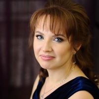 СветланаКраснокутская