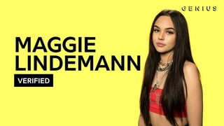 Maggie Lindemann Obsessed Official Lyrics & Meaning | Verified