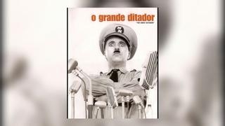 O Grande Ditador (1940) Filme Completo Dublado