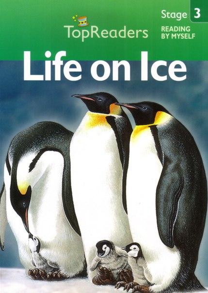 3 2 Life on Ice
