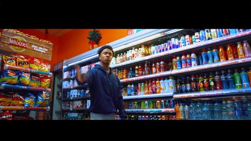 Kaz Jikay What I'm On Official Music Video @Kazatron1