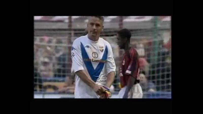 Lultima di Baggio (commento di Fabio Caressa)
