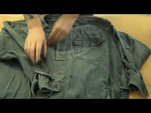 СР36 3 Джинсовые рубашки