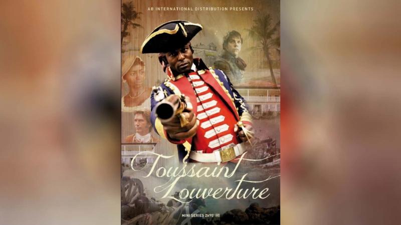 Туссен Лувертюр 2012 Toussaint Louverture