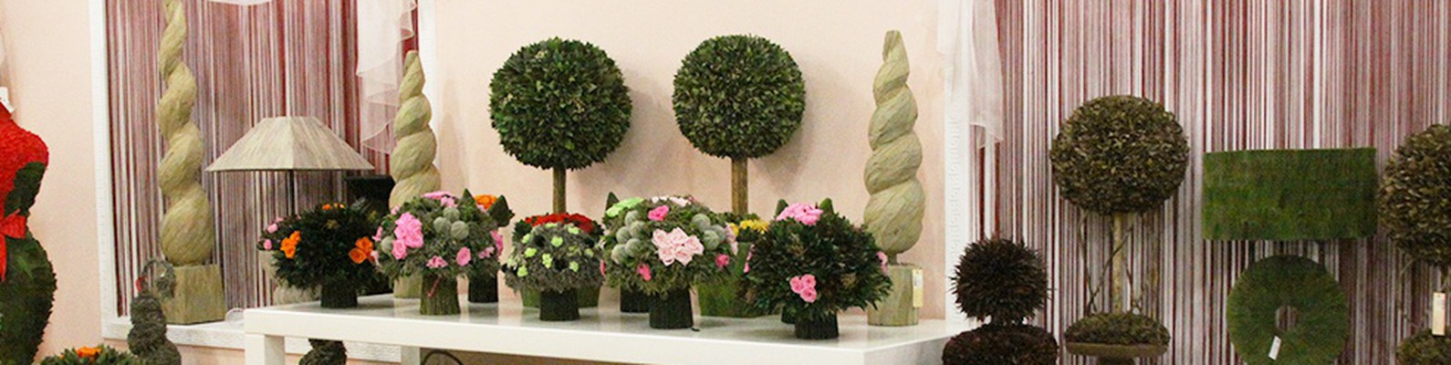 Магазин цветов афимолл