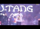 Wu Tang Clan (Live) - Wu Tang Clan Ain't Nuthing Ta F' Wit 2017 Hightimes Cannabis Cup | BREALTV
