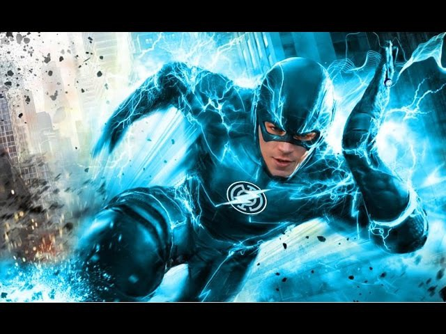 The Flash ⚡ Monster STΛRSΞT