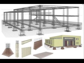 Вебинар по BIM-системе Renga Structure