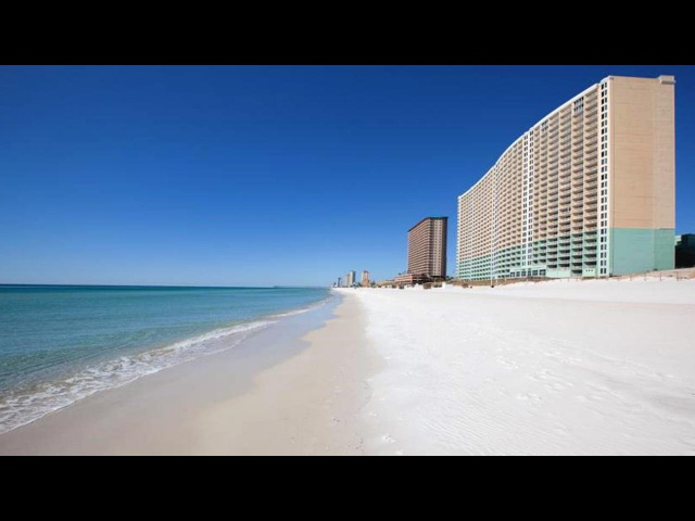 Top10 Recommended Hotels in Panama City Beach Florida USA