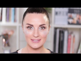 Glitter Strobing Makeup Tutorial | Real Techniques