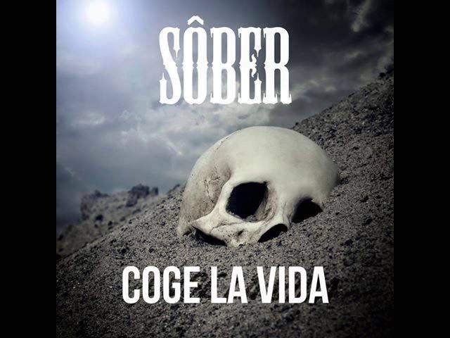 Coge La Vida Sôber con Carlos Tarque voz y Leiva guitarra 2016