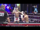 THAI FIGHT KING OF MUAY THAI Saenchai P k Saenchai THA vs FRA Morgan Adrar full