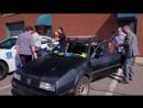 Парни из Трейлерпарка 11 сезон 9 серия SunshineStudio