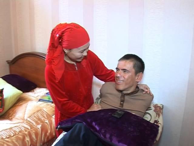 Өмірге құштар жан - Xabar Akyn Nurmuhammed