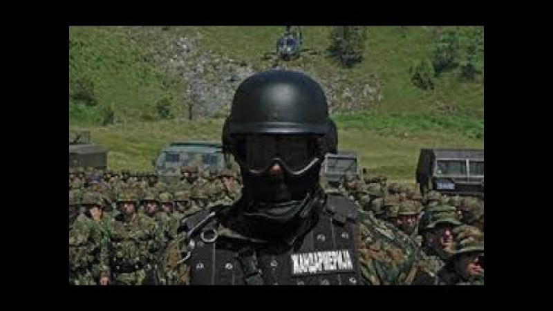 VS DOBILA AMERIČKE KRŠEVE Nova borbena vozila stigla u Srbiju