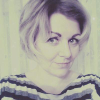 Маша Богданова