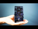 Ambient Guitar Gear Review - Neunaber Immerse Reverberator (Stereo Reverb)