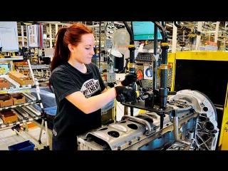 Работа в Польше на Заводе Авто Деталей