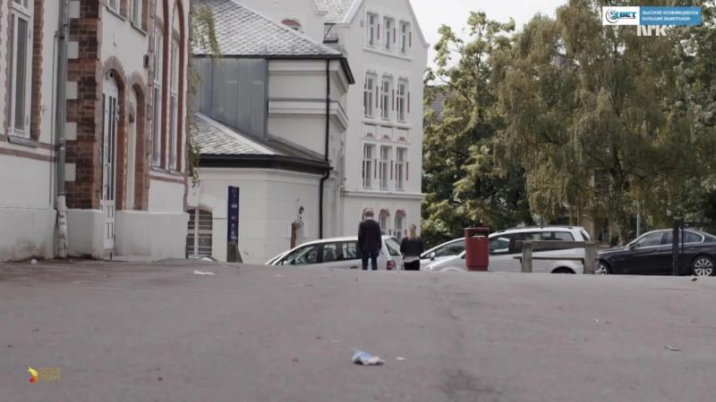 Стыд Skam - 3 сезон 2 серия (2016) 720HD