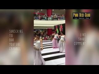A scintillating performance by Stepz Studio at Seasons Dance Fest Seasons Inorb
