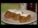Гречневые котлеты Очень вкусные котлетки из гречки и овощей Meatballs from buckwheat and vegetables