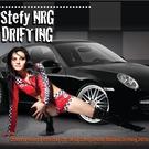 Обложка Drifting Dreamer - Stefy NRG