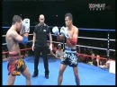 Sittichai Sitsongpeenong Muay Thai Boxing vs FABIO PINCA สิทธิชัย ศิษย์สองพี่น้อง มวยไท sittichai sitsongpeenong muay thai boxin