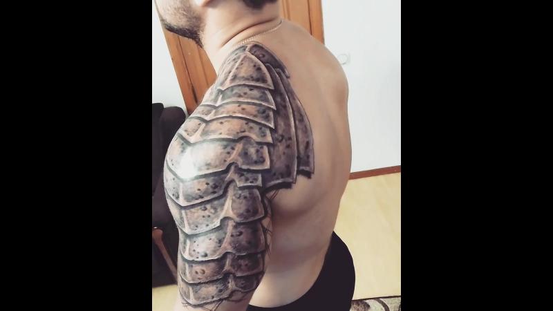 Тату Мастер Артур Дедков,г.Кривой Рог,латы