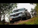 2017 Renault Koleos Off Road