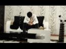 Таджикские Клипы Садриддин Начмидин - Рашки Оина 2012 HD