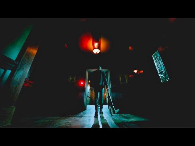 Kai Parker || Emperors New Clothes [8x14]