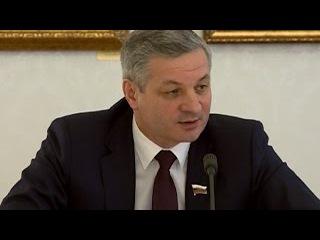 В Вологодской области трехлетний бюджет сформируют с профицитом