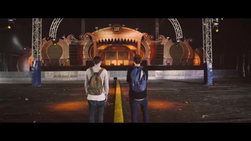 Magnificence Venomenal ft. Emelie Cyréus - With You (Progressive Edit)