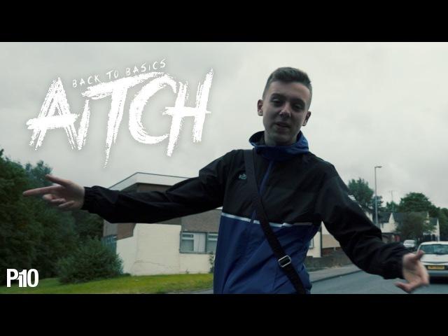 P110 Aitch Back To Basics Music Video
