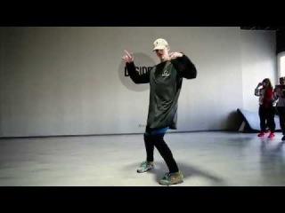 Мастер Класс Антона Каплуна в Dside Dance Studio