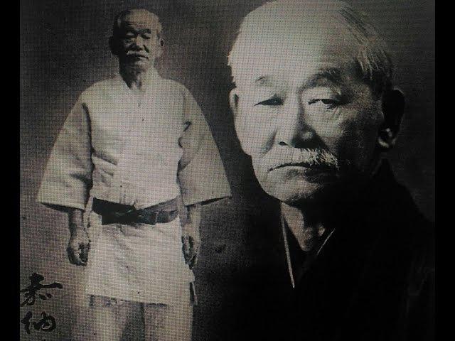 El Maestro que inventó el mejor arte marcial que existe:Jigoro Kano